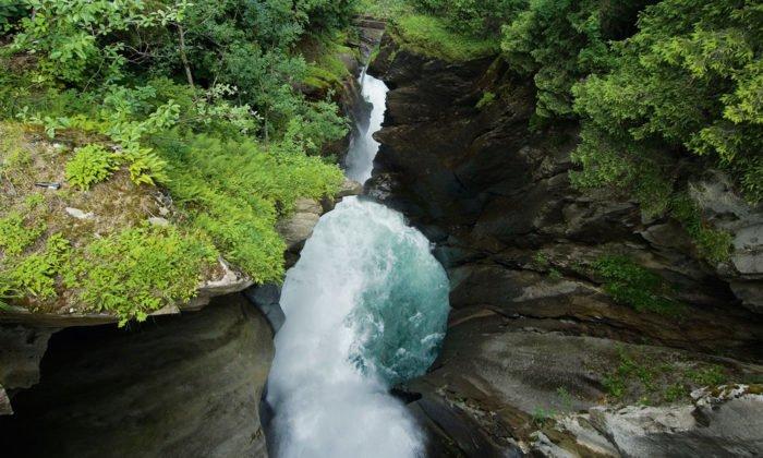 Das Passeiertal in Südtirol hat viel zu bieten
