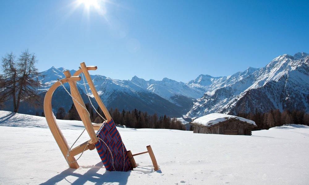 Skifahren im Passeiertal: Drei Skigebiete warten auf Ihren Besuch
