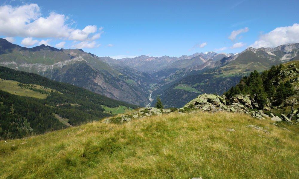 Vacanza in montagna in Alto Adige: un'estate piena di avventure