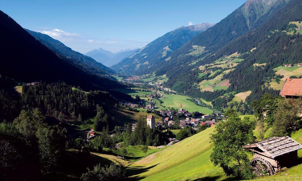Vacanza in Val Passiria: qui trascorrerete ore indimenticabili