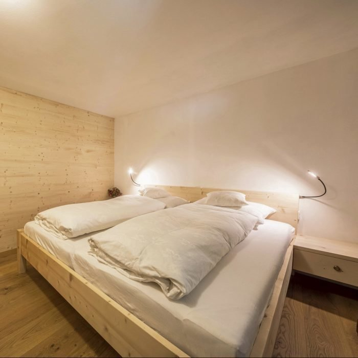 Appartamenti Jogglanderhof