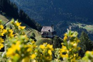 Vacanza in Val Passiria: qui trascorrerete ore indimenticabili 4