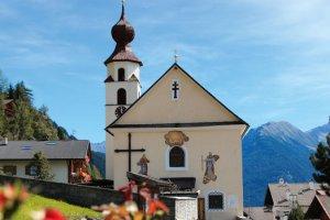 Vacanza in Val Passiria: qui trascorrerete ore indimenticabili 6
