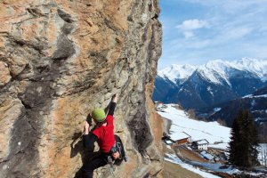 Winterurlaub im Passeiertal / Südtirol: Besuchen Sie den Jogglanderhof 1