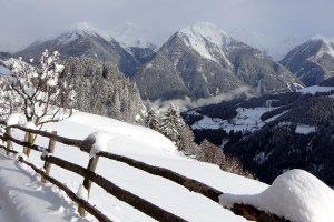 Winterurlaub im Passeiertal / Südtirol: Besuchen Sie den Jogglanderhof 3